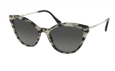Miu Miu 03US KAD3M1 55 Women's Sunglasses