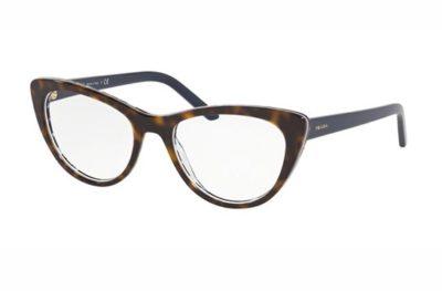 Prada 05XV 5121O1 51 Women's Eyeglasses