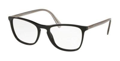 Prada 08VV 1AB1O1 55 Men's Eyeglasses