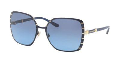 Tory Burch 6055  32168F 57 Women's Sunglasses