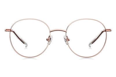 Optical BJ7097B30 rosy gold 51 Men's Eyeglasses