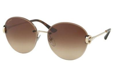Bvlgari 6091B  278/13 61 Women's Sunglasses