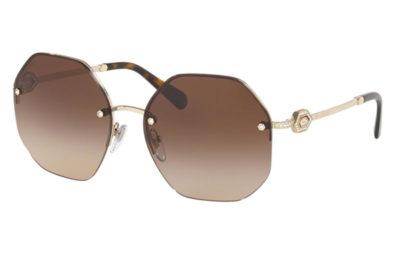 Bvlgari 6122B 278/13 58 Women's Sunglasses