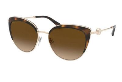 Bvlgari 6133 278/13 55 Women's Sunglasses