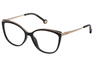 Ch Carolina Herrera VHE783 Z42Y 53 Eyeglasses