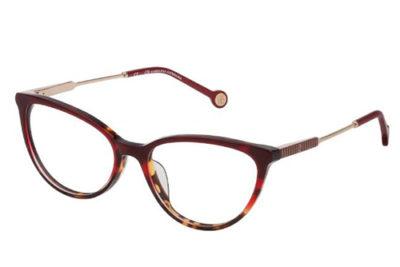 Ch Carolina Herrera VHE817 0AFG 53 Eyeglasses