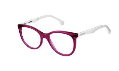 Carrera Carrerino 64 W6Q/18 PKWHTGRNRED 48 Women's Eyeglasses