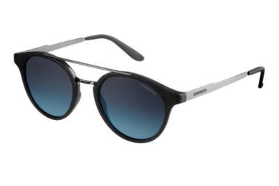 Carrera Carrera 123/s QGG/NM MTBLK DKRUTH 49 Unisex Sunglasses