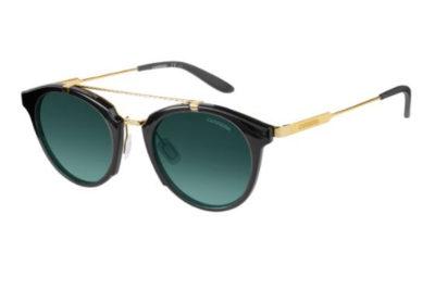 Carrera Carrera 126/s SDF/PL DKGREY GOLD 49 Men's Sunglasses
