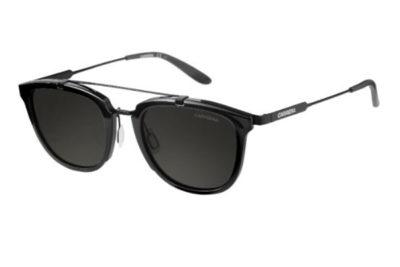 Carrera Carrera 127/s GVB/IR SHN MTTE BLK 51 Men's Sunglasses