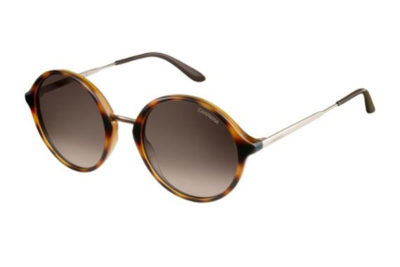 Carrera Carrera 5031/s 8KZ/JD HVNA LTGOLD 52 Women's Sunglasses