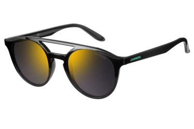 Carrera Carrera 5037/s 1VD/HJ DARK GREY 49 Unisex Sunglasses