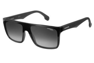 Carrera Carrera 5039/s 807/9O BLACK 58 Unisex Sunglasses