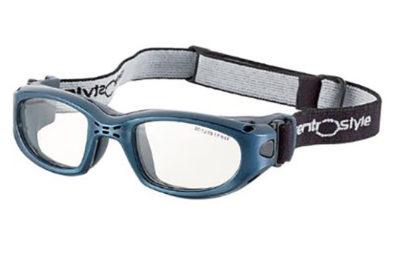 CentroStyle 13432 DARK BLUE MONTATURA PROT   Sunglasses