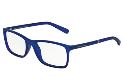 Dolce & Gabbana 5004 Eyeglasses 2650 53 Men's