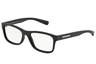 Dolce & Gabbana 5005 Eyeglasses 1934 54 Men's