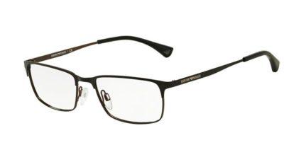 Emporio Ar Mani 1042 3127 55 Men's Eyeglasses
