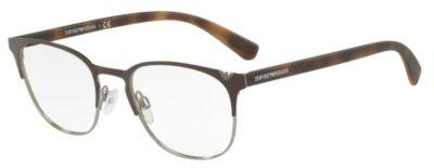 Emporio Ar Mani 1059 3179 53 Men's Eyeglasses