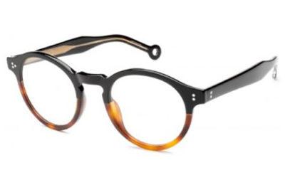 Hally & Son HS731V 3 48 Eyeglasses