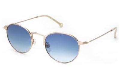 Hally & Son HS752S 3 50 Sunglasses