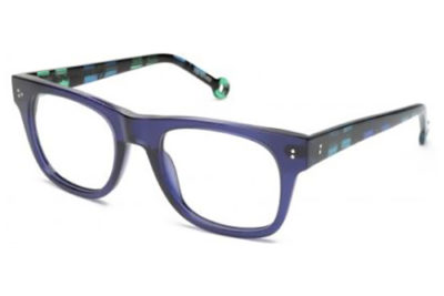 Hally & Son KIT OPTICAL-SUN HS761 3 51 Eyeglasses
