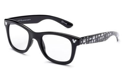 Italia Independent 0090 DISNEY.009.GLS black glossy 50 Sunglasses