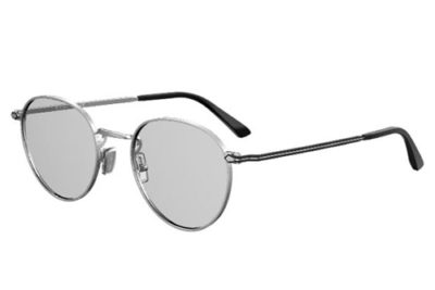 Jimmy Choo Wynn/s 010/IR PALLADIUM 52 Men's Sunglasses