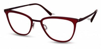 MODO 4085 Burg 51 Eyeglasses