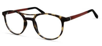MODO HARI tortoise 48 Unisex Eyeglasses