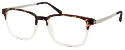 MODO SEUDRE gray tort 53 Unisex Eyeglasses