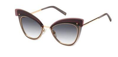 Marc Jacobs Marc 100/s DDB/9C GOLD COPPER 64 Women's Sunglasses