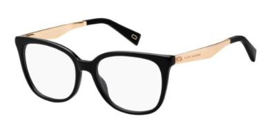 Marc Jacobs Marc 207 2M2/17 BLACK GOLD 51 Women's Eyeglasses