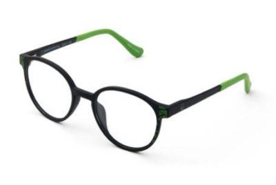 Marvel MAB002O.009.HUL black & green hulk 45 Eyeglasses