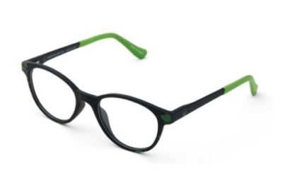 Marvel MAB003O.009.HUL black &green hulk 44 Eyeglasses