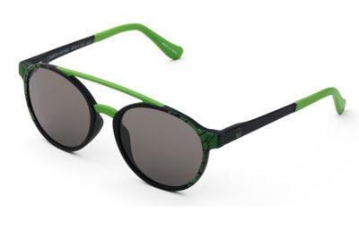 Marvel MAB004.009.HUL black &green hulk 45 Sunglasses