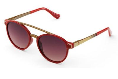 Marvel MAB004.053.IRO red & gold iron  Man 45 Sunglasses