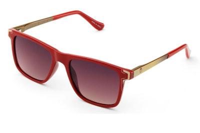 Marvel MAB005.053.IRO red & gold iron  Man 47 Sunglasses