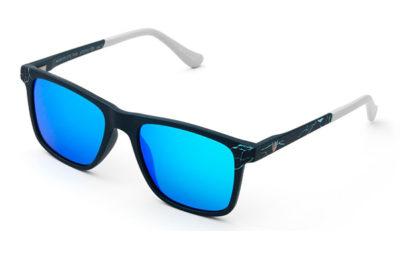 Marvel MAB005.072.THO dark grey & light blue th 47 Sunglasses
