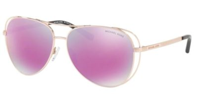 Michael Kors 1024 11944X 58 Women's Sunglasses