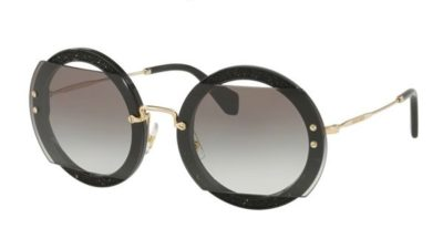 Miu Miu 06SS 1AB0A7 63 Women's Sunglasses