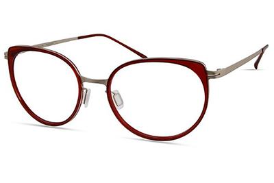 Modo 4092 red 51 Women's Eyeglasses