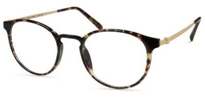Modo 7002 tortoise 47 Unisex Eyeglasses