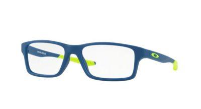 Oakley 8002 800203 49 Men's Eyeglasses