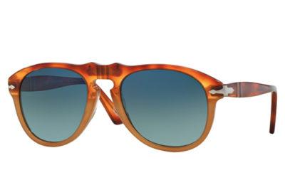 Persol 649 1025S3 54 Men's Sunglasses