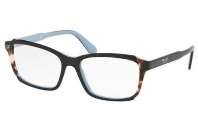 Prada 01VV KHR1O1 53 Women's Eyeglasses