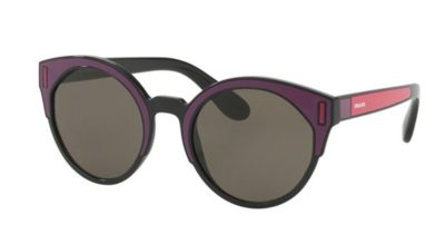 Prada 03US SSA5S2 53 Women's Sunglasses