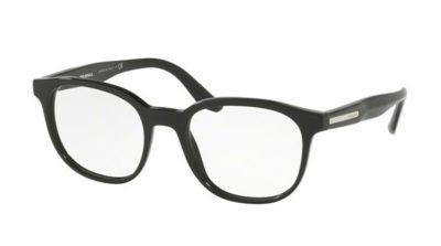 Prada 04UV 1AB1O1 52 Men's Eyeglasses