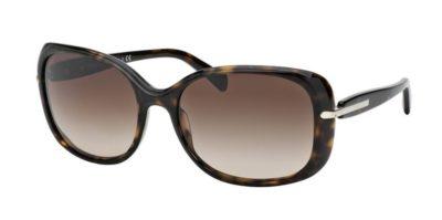Prada 08OS 2AU6S1 57 Women's Sunglasses