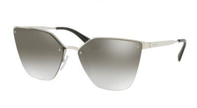Prada 68TS 1BC5O0 63 Women's Sunglasses