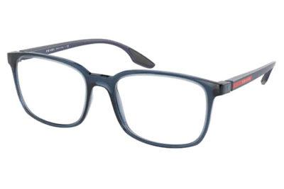 Prada Linea Rossa 05MV CZH1O1 55 Men's Eyeglasses